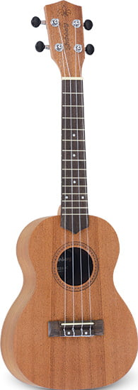 Ukulele Strinberg Concert UK-06C