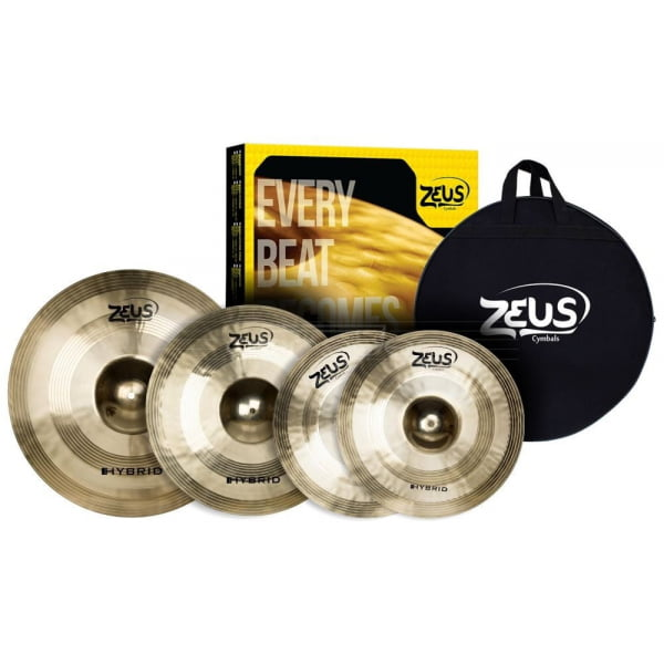 Kit Pratos Zeus Hybrid SET C