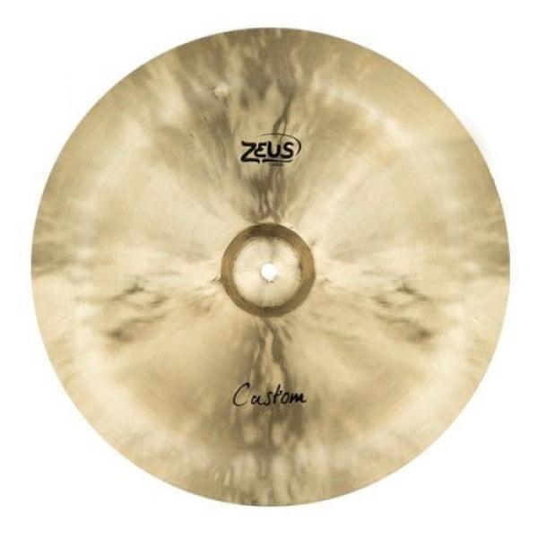 "Prato Zeus Custom 18"" China"