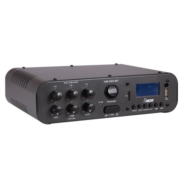 Amplificador NCA AB 100 BT
