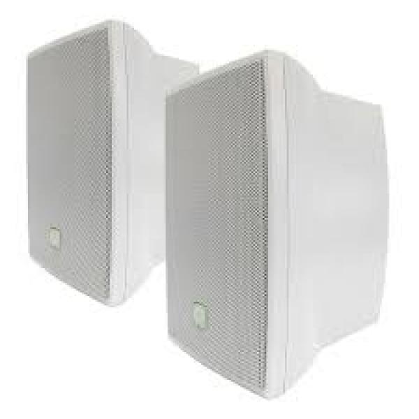 Caixa de Som Acústica JBL C621B PAR