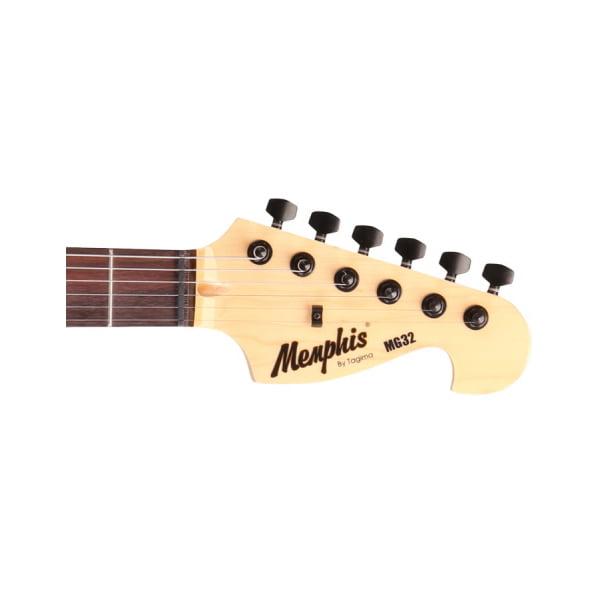 Guitarra Memphis MG32 BK