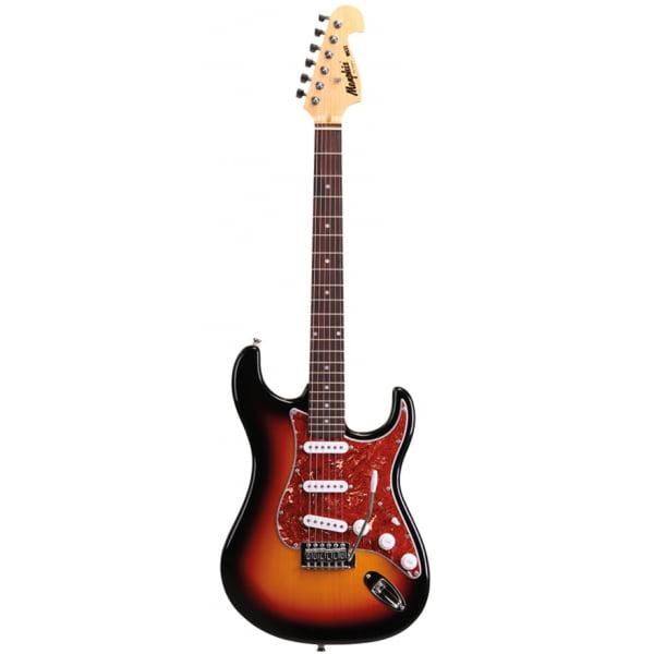 Guitarra Memphis MG32 SB