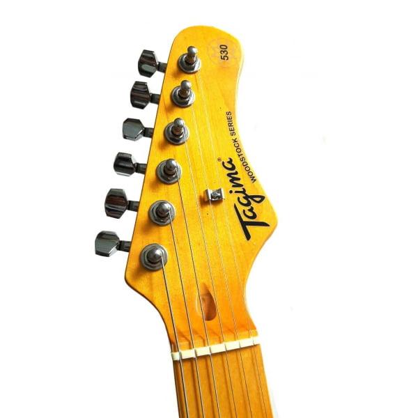 Guitarra Tagima TG-530 SB