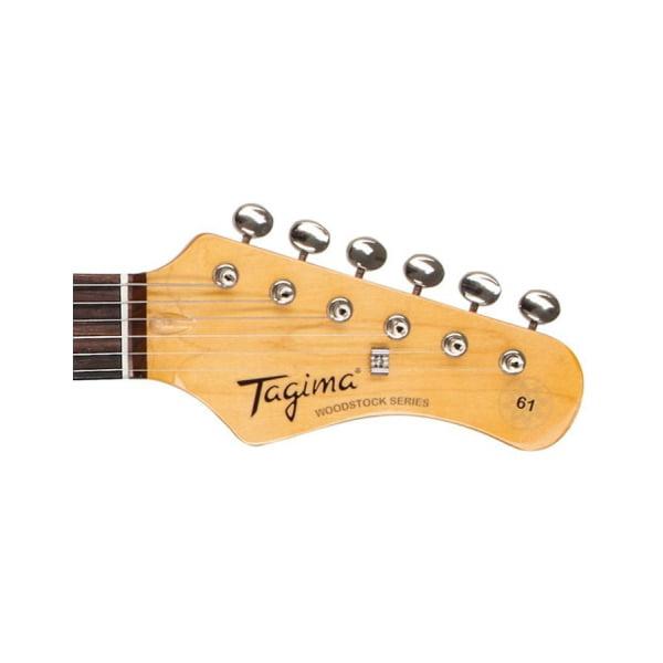 Guitarra Tagima TW-61 SB