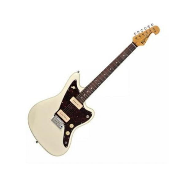 Guitarra Tagima TW-61 WH Vintage