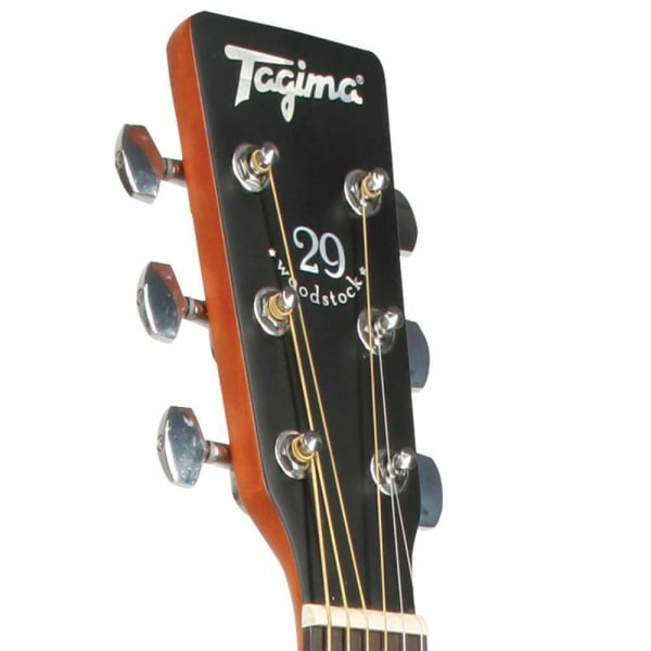 Violão Tagima TW-29 BK