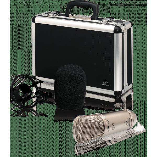 Microfone Behringer B-1 Condesador