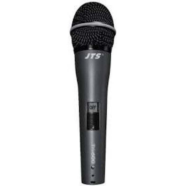 Microfone JTS TK600
